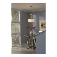 Quoizel Lighting Downtown 3 Light Pendant in Polished Chrome DW2817C alternative photo thumbnail