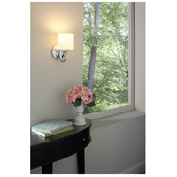 Quoizel DW8701C Downtown 1 Light 6 inch Polished Chrome Wall Sconce Wall Light DW8701C_5_.jpg thumb