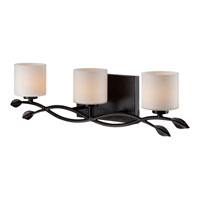 Quoizel Erin 3 Light Bath Light in Imperial Bronze ERN8603IB alternative photo thumbnail