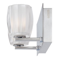 Quoizel Lighting Forme Optics 2 Light Bath Light in Polished Chrome FMOP8602C alternative photo thumbnail