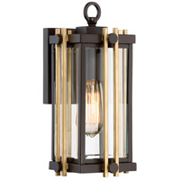 Quoizel GLD8406WT Goldenrod 1 Light 13 inch Western Bronze Outdoor Wall Lantern