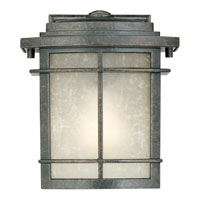 Quoizel GLN8407IB Galen 1 Light 8 inch Imperial Bronze Outdoor Wall Lantern alternative photo thumbnail