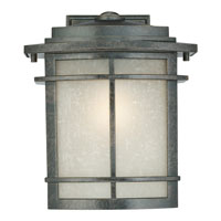 Quoizel GLN8409IB Galen 1 Light 10 inch Imperial Bronze Outdoor Wall Lantern alternative photo thumbnail