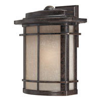 Quoizel GLN8412IB Galen 1 Light 15 inch Imperial Bronze Outdoor Wall Lantern alternative photo thumbnail
