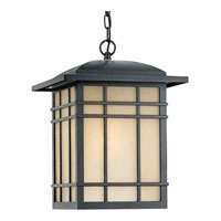 Quoizel HC1913IB Hillcrest 1 Light 13 inch Imperial Bronze Outdoor Hanging Lantern  alternative photo thumbnail