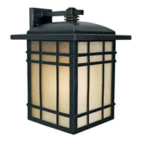 Quoizel HC8413IBFL Hillcrest 1 Light 17 inch Imperial Bronze Outdoor Wall Lantern in Fluorescent alternative photo thumbnail