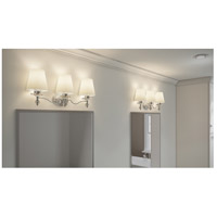 Quoizel HS8603C Hollister 3 Light 23 inch Polished Chrome Bath Light Wall Light  alternative photo thumbnail