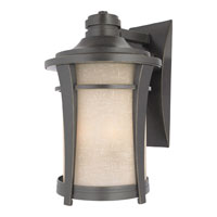 Quoizel HY8411IB Harmony 3 Light 18 inch Imperial Bronze Outdoor Wall Lantern alternative photo thumbnail