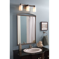 Quoizel TY8603AN Taylor 3 Light 21 inch Antique Nickel Bath Light Wall Light alternative photo thumbnail