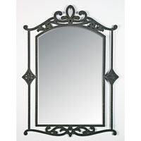 Quoizel Lighting La Parra Mirror in Imperial Bronze LP44030IB photo thumbnail