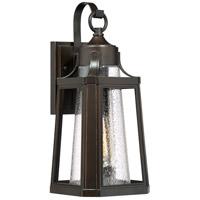 Quoizel LTE8407PN Lighthouse 1 Light 17 inch Palladian Bronze Outdoor Wall Lantern