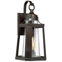 Quoizel LTE8409PN Lighthouse 1 Light 20 inch Palladian Bronze Outdoor Wall Lantern