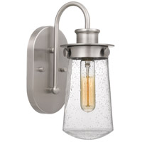 Quoizel Lewiston Bathroom Vanity Lights