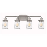 Lewiston Bathroom Vanity Lights
