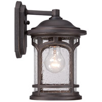 Quoizel MBH8407PN Marblehead 1 Light 11 inch Palladian Bronze Outdoor Wall alternative photo thumbnail
