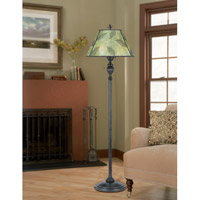 Quoizel Lighting Mica 2 Light Floor Lamp in Bronze MC410F alternative photo thumbnail