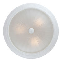 Quoizel Lighting Melon 3 Light Semi-Flush Mount in Fresco ML1615W alternative photo thumbnail