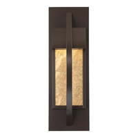 Quoizel MNT8405WT Monument 6 inch Western Bronze ADA Wall Lantern Wall Light in LED AC 120V alternative photo thumbnail