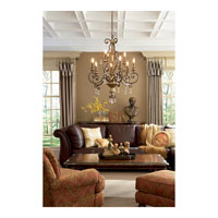 Quoizel MQ5009HL Marquette 9 Light 32 inch Heirloom Chandelier Ceiling Light alternative photo thumbnail