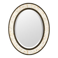 Quoizel Lighting Monterey Mosaic Mirror in Malaga MY430242ML
