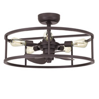 New Bronze Indoor Ceiling Fans