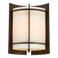Nolan 1 Light 14 inch Western Bronze Outdoor Wall Lantern
