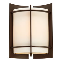 Quoizel Lighting Nolan 1 Light Outdoor Wall Lantern in Western Bronze NN8313WT