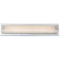 Quoizel Platinum Endless LED Bath Light in Polished Chrome PCED8521C