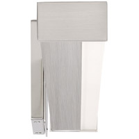 Quoizel PCPE8536BN Platinum Promenade LED 37 inch Brushed Nickel Bath Light Wall Light alternative photo thumbnail