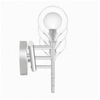 Quoizel PCSB8616C Spellbound 3 Light 17 inch Polished Chrome Bath Light Wall Light alternative photo thumbnail