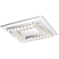 Quoizel PCSS1616C Passion LED 16 inch Polished Chrome Flush Mount Ceiling Light alternative photo thumbnail