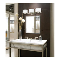 Quoizel Pacifica 3 Light Bath Light in Empire Silver PF8603ES alternative photo thumbnail