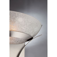Quoizel Lighting Phoenix 1 Light Wall Sconce in Brushed Nickel PHO8801BN alternative photo thumbnail