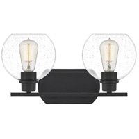 Steel Pruitt Bathroom Vanity Lights