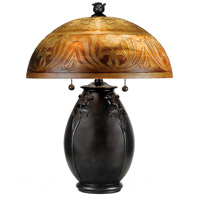 Quoizel Ives Table Lamps