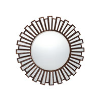 Quoizel QR1412 Signature Wall Mirror Home Decor photo thumbnail