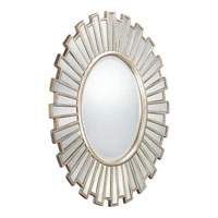 Quoizel QR1412 Signature Wall Mirror Home Decor alternative photo thumbnail