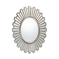 Quoizel Lighting Signature Mirror QR1413