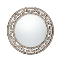 Quoizel QR1422 Signature 41 X 41 inch Wall Mirror photo thumbnail