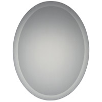 Quoizel QR1814 Reflections 28 X 22 inch Wall Mirror