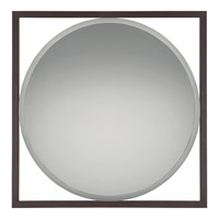 Quoizel Signature Mirror in Western Bronze QR1912WT
