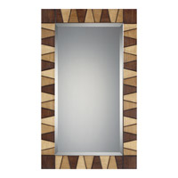 Woodmere 40 X 24 inch Mirror Home Decor
