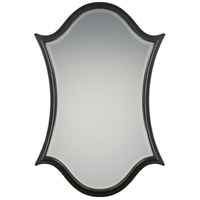Reflections 48 X 32 inch Palladian Bronze Wall Mirror