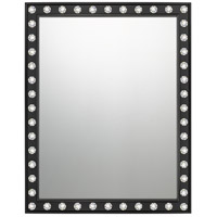Quoizel QR3327 Reflections 28 X 22 inch Mirror Home Decor