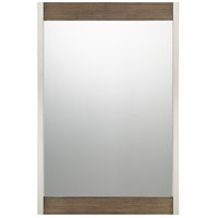 Quoizel QR3336 Reflections 36 X 24 inch Mirror Home Decor