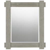 Woodlot 41 X 35 inch Mirror, Large