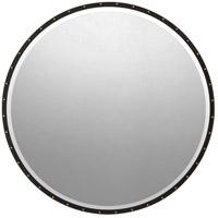 Quoizel QR3692 Coliseum 36 X 36 inch Mirror, Large