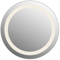 Quoizel QR3698 Intensity 24 X 24 inch Mirror, Large