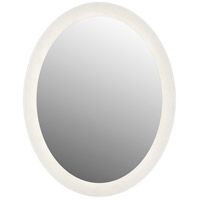 Quoizel QR3699 Intensity 28 X 22 inch Mirror, Large