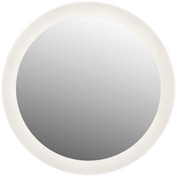 Quoizel QR3701 Intensity 24 X 24 inch Mirror, Large